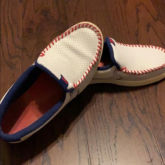 DC Other - DC men's baseball villain shoes